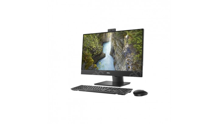 Dell Optiplex 24 7470 AIO (74705FT08256IUGW10P)