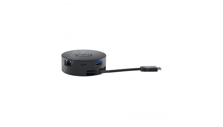 Dell USB-C DA300 adapteris (492-BCJL)