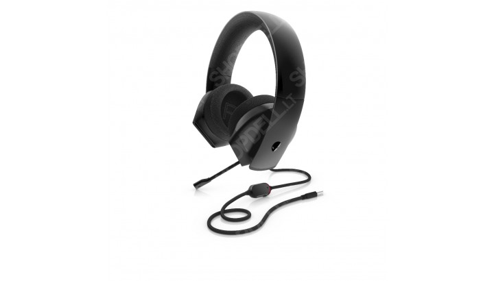 Dell Alienware AW310H Gaming Headset ausinės (545-BBCK)