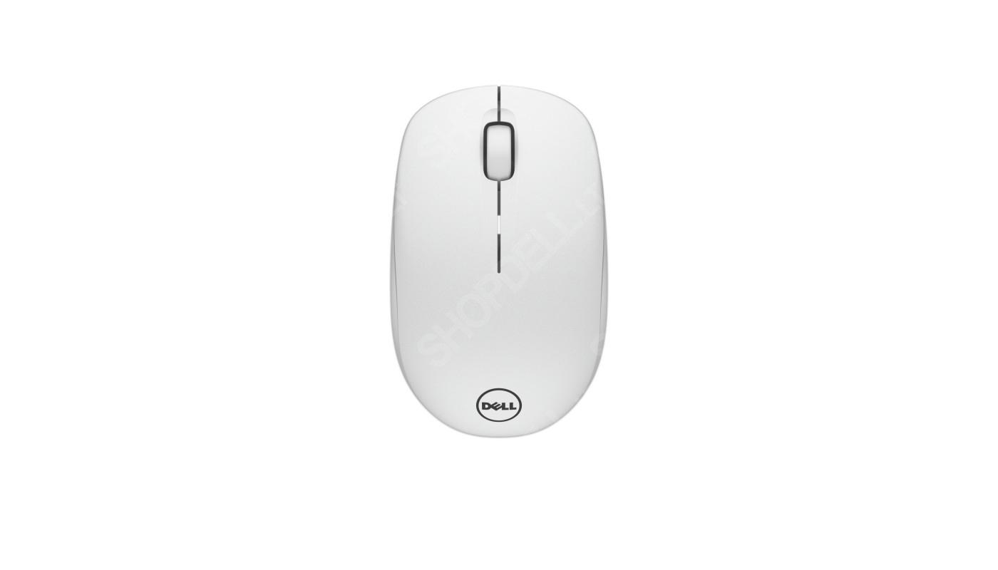 Dell Wm126 Beviel Optin Pel 570 Aaqg Wireless Optical Mouse