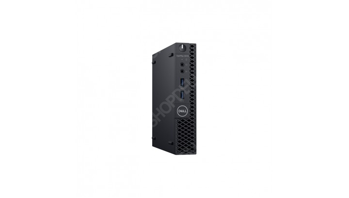 Dell OptiPlex 3070 Micro (N319O3070MFFP)