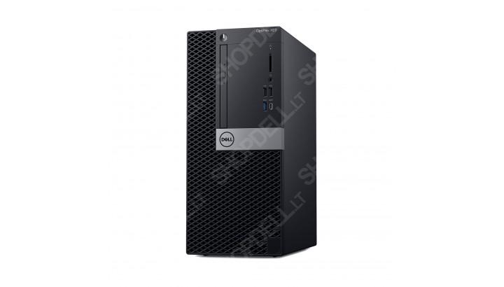 Dell OptiPlex XE3 MT (XE3MT_I7_16_512)