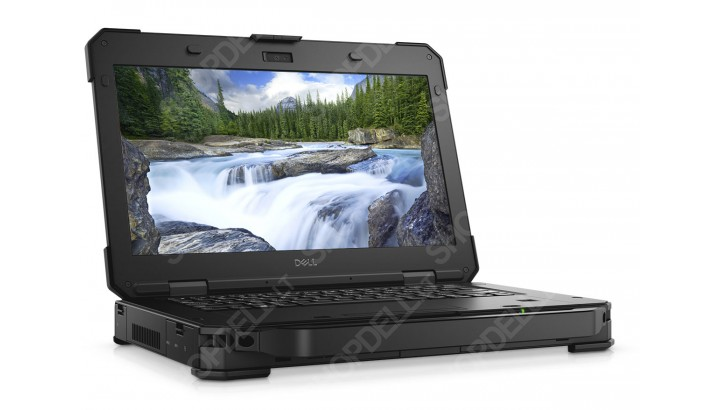 Dell Latitude 5424 Rugged (5424FT16512AM4W10P)