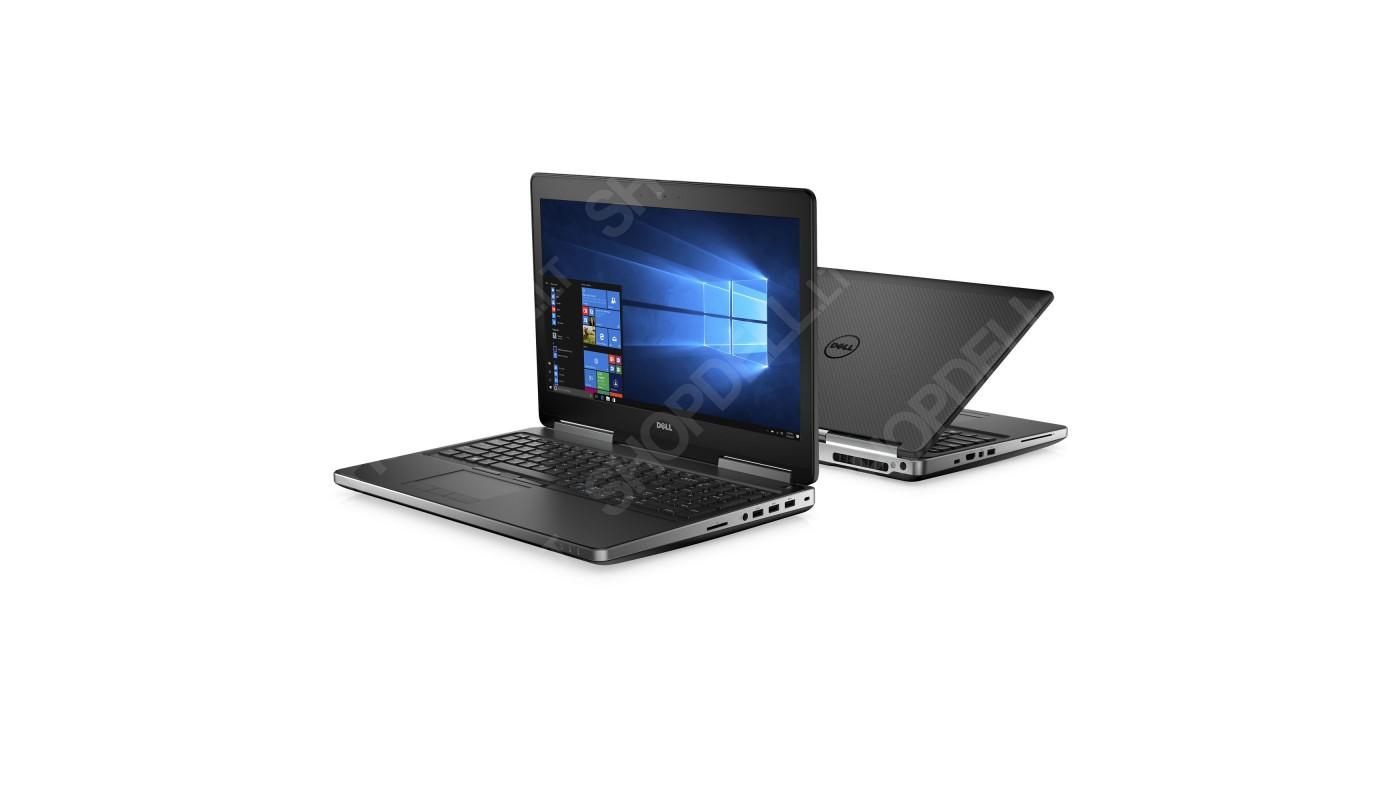 Dell Precision 7520 (14551493)